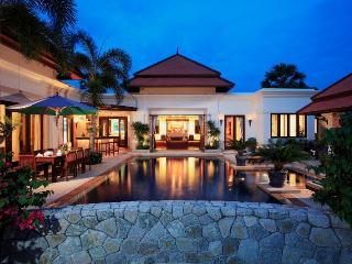 Spacious 4 bedroom Villa in Ko Racha - Ko Racha vacation rentals