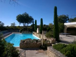 Perfect House in Gordes with Television, sleeps 4 - Gordes vacation rentals