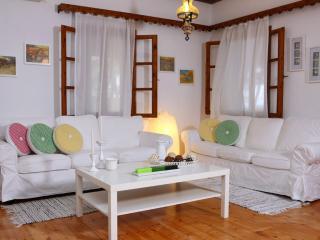 Villa in Metamorfosi, Sithonia, ID: 3566 - Metamorfosi vacation rentals