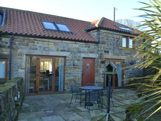 Stone built cottage with stunning views - Easington vacation rentals