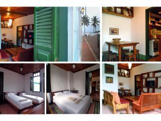 Casarao Azul - Apartamento Samba - Itacare vacation rentals