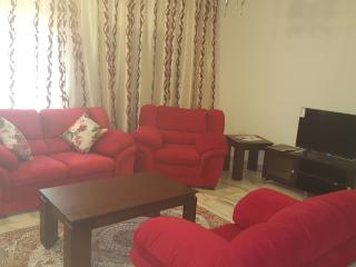 Nice Condo with Internet Access and A/C - Amman vacation rentals