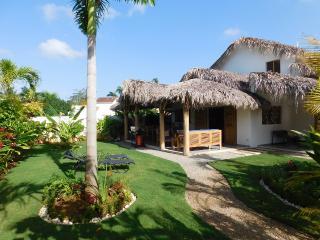Villa Malyan Playa Popi - Las Terrenas vacation rentals