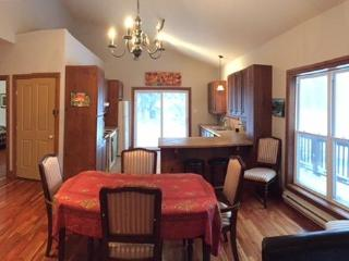 Condo for rent 10 minutes from Tremblant - Mont Tremblant vacation rentals