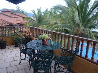 1 Bedroom, Ocean/Pool View - Great Location - Puerto Vallarta vacation rentals