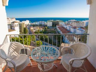 Romantic Condo with Cleaning Service and Television - La Herradura vacation rentals