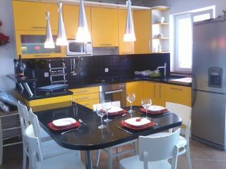 Spacious and beautiful apartment Impreza - Tar-Vabriga vacation rentals