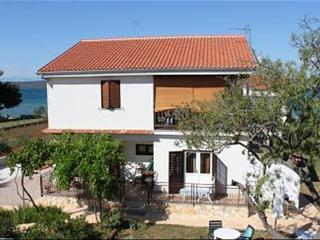 Apartment Lu for 7 - 30 m from the sea - Pasman vacation rentals