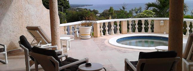 Villa Sea Cruise 5 Bedroom SPECIAL OFFER - Image 1 - Saint Lucy - rentals