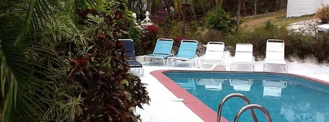 Villa Sea Symphony 4 Bedroom SPECIAL OFFER - Image 1 - Saint Lucy - rentals