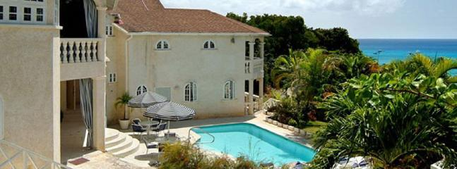 Villa Sea Symphony 3 Bedroom SPECIAL OFFER - Image 1 - Saint Lucy - rentals