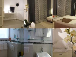 Vacation Apartment in Baden (Switzerland) - 377 sqft, modern, central, comfortable (# 9407) - Baden vacation rentals
