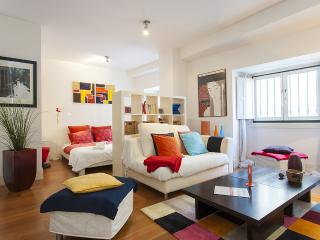 Nice Condo with Television and DVD Player - Lisboa vacation rentals