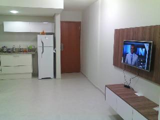 alugo apartamento para temporada atrium thermas - Caldas Novas vacation rentals