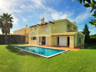 Charming Villa with Internet Access and Private Outdoor Pool - Linho vacation rentals