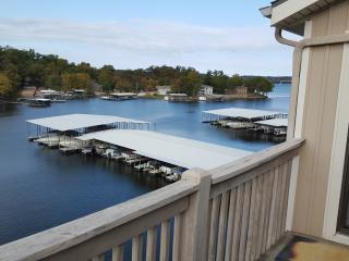 WATERFRONT at Indian Pointe, Osage Beach, MO. - Osage Beach vacation rentals