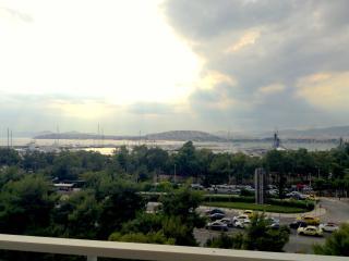 Spacious Apartment with Amazing Views - Palaio Faliro vacation rentals