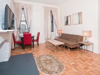 Gramercy 2 Bedrooms - Best Location NYC # 4 - New York City vacation rentals