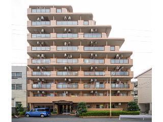 Urban Hills Azumabashi - 1 stop from Asakusa! - Sumida vacation rentals
