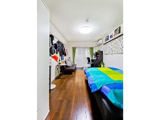 Main Stage Hatagaya - 4min to Shinjuku!! - Shibuya vacation rentals