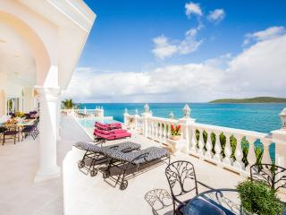 Miramar,  A Magnificent 5 Star+ Oceanfront Mansion - Christiansted vacation rentals