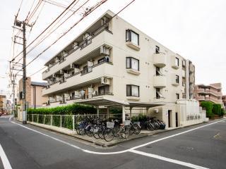 Nisshin Palace Senkawa - 4min to Ikebukuro - Toshima vacation rentals