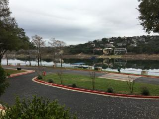 2 BA/BR with Serene views of water - Lago Vista vacation rentals