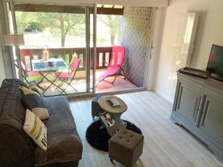 Breton beach pad with large balcony - Carnac vacation rentals