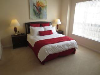 Extravagant 2 Bedroom, 2 Bathroom Apartment in Princeton - Beautiful Amenities - Princeton vacation rentals