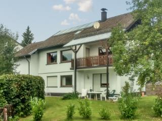 Tranquil flat with valley views - Dahlem vacation rentals