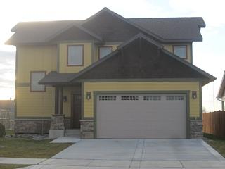 Nice 3 bedroom Bozeman House with Internet Access - Bozeman vacation rentals