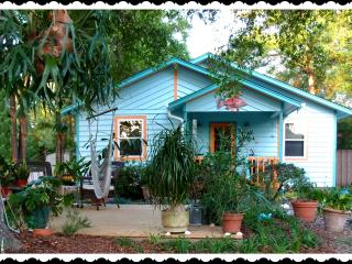 Snapper Cottage- The island's darling of the woods - Oak Island vacation rentals