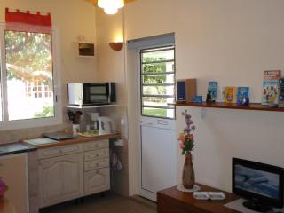 Romantic 1 bedroom Gite in Le Mont-Dore with Internet Access - Le Mont-Dore vacation rentals