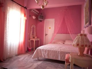 Daisies Room at the Jasmine Collection - Fira vacation rentals