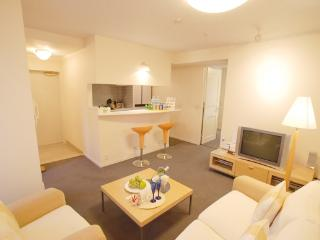 Court Annex Azabu Nagasaka / 1Bedroom - World vacation rentals