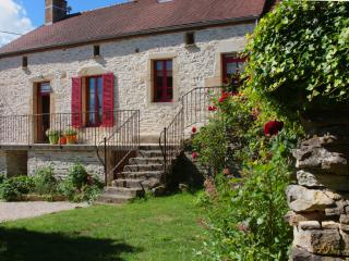 The House in the Vineyards - Nuits-Saint-Georges vacation rentals