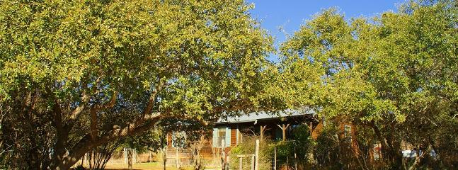 Red Corral Ranch – Meadows Cottage - Image 1 - Wimberley - rentals