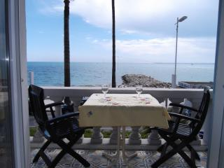 1 bedroom Apartment with Internet Access in Golfe-Juan Vallauris - Golfe-Juan Vallauris vacation rentals