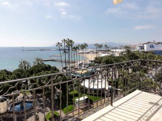 Face mer, parfait orga d'évènements - Cannes vacation rentals