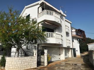 Sea view apartment Nikica near Trogir - Seget Vranjica vacation rentals