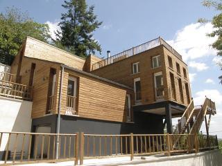 Maison en bois vue dégagée proche Paris et Orly - Palaiseau vacation rentals