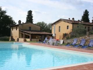 Podere Le Fornaci - Terracotta. Bucine - Bucine vacation rentals