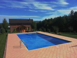 Villa Celona, mountain peace, 80 km from the beach - Livno vacation rentals