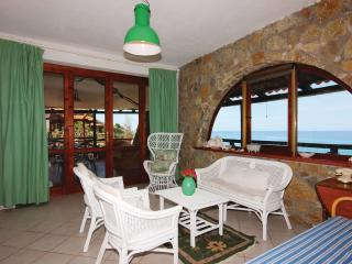 villa monaci con vista mare - Parghelia vacation rentals