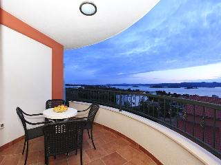Amazing view on Heart shape Island - Zadar vacation rentals