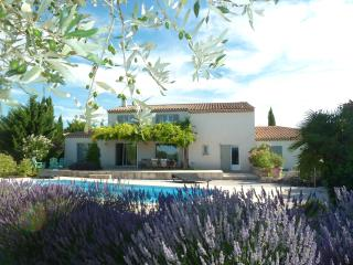 Adorable 5 bedroom Pourrieres Villa with Internet Access - Pourrieres vacation rentals