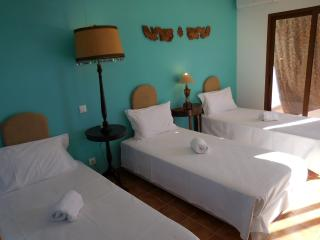 Sea view - Double Room,  Alvor - Alvor vacation rentals