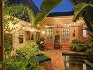 6 BR 4 BA Mansion in French Quarter with Pool - New Orleans vacation rentals