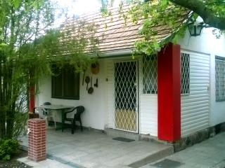 Cozy 2 bedroom House in Szentendre - Szentendre vacation rentals