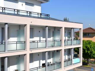 braviscasa: Holiday Residence City Gate - Deluxe - - Endingen vacation rentals